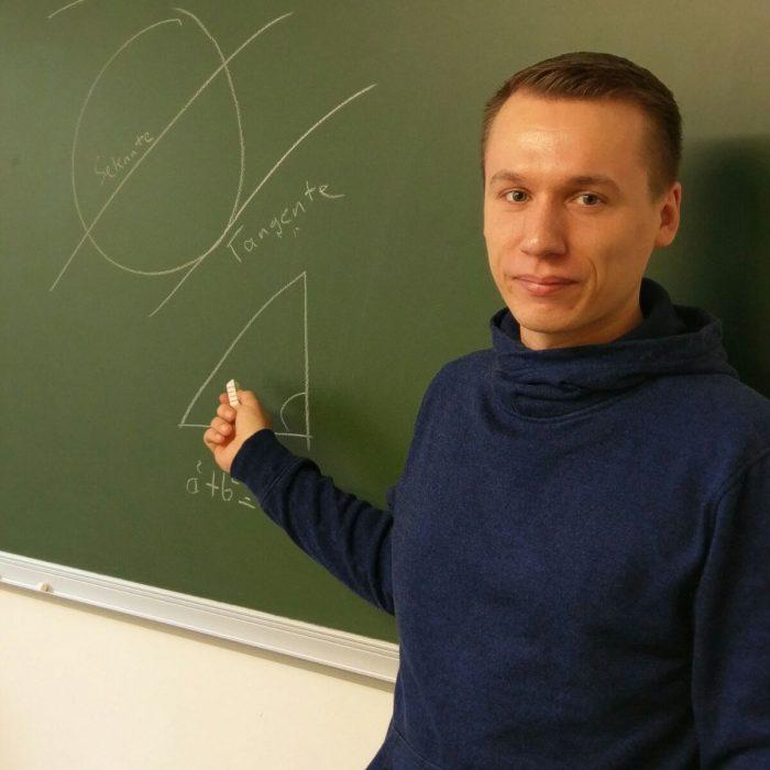 Herr Thoretz