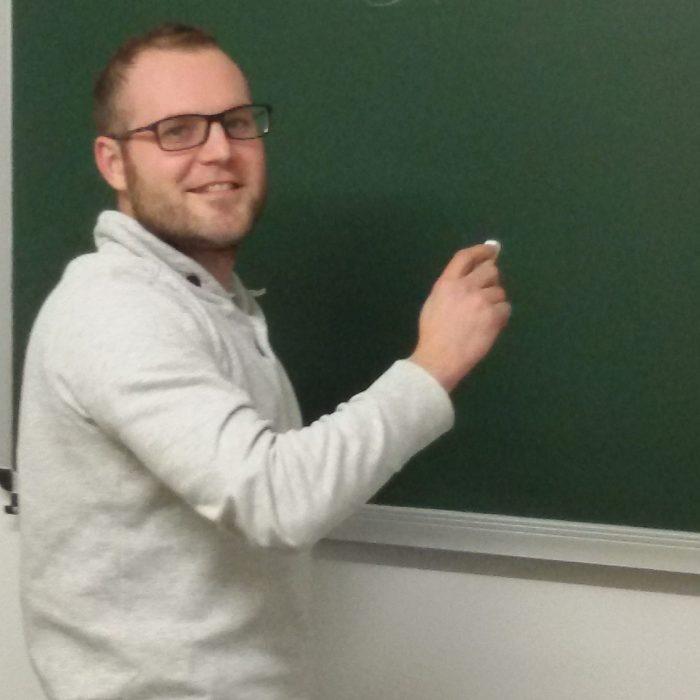 Herr Ziegler