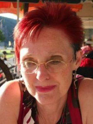 Inhaberin: Ilse Keßler
